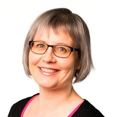 Jaana Ikonen