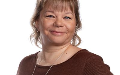 Johanna Kaikkonen