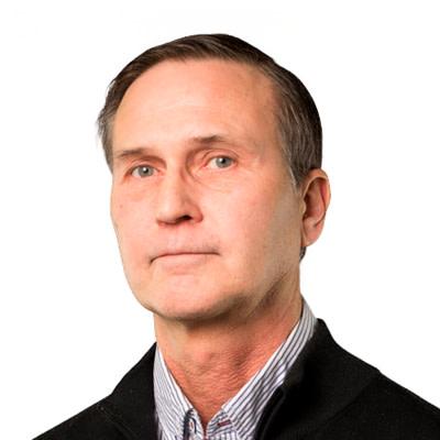 Kaj Lindström