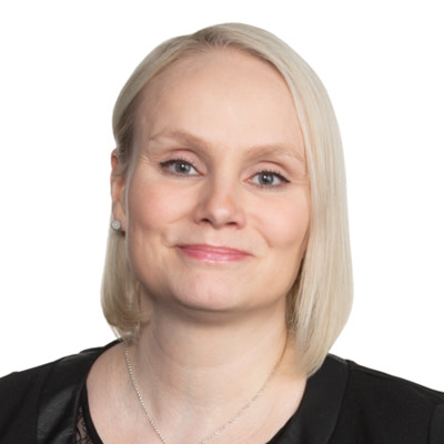 Anna Tapper