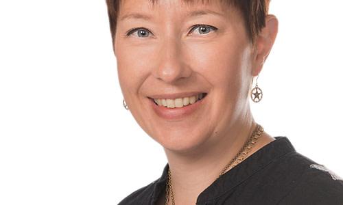 Sonja Haggman 500x300