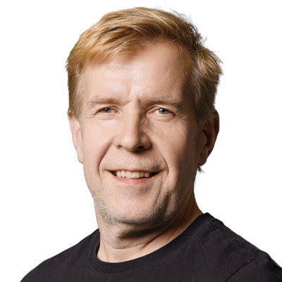 Kurkinen-Heikki