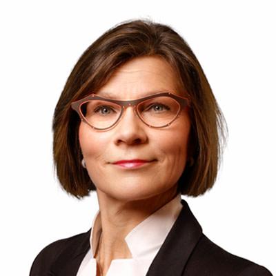 Irmeli Kalliosalmi