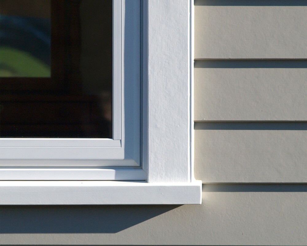 Axent Trim Durable Solutions For External Windows And Corners