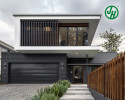 A beautiful example of the BOX MODERN Look with lots of articulation.