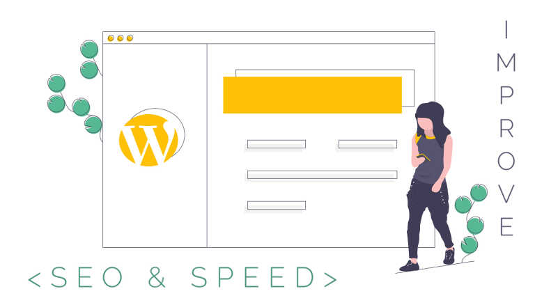 How I tweak my Wordpress website for better SEO and faster speed