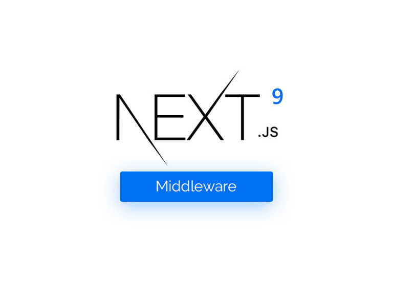 Use middleware in Next.js without custom server