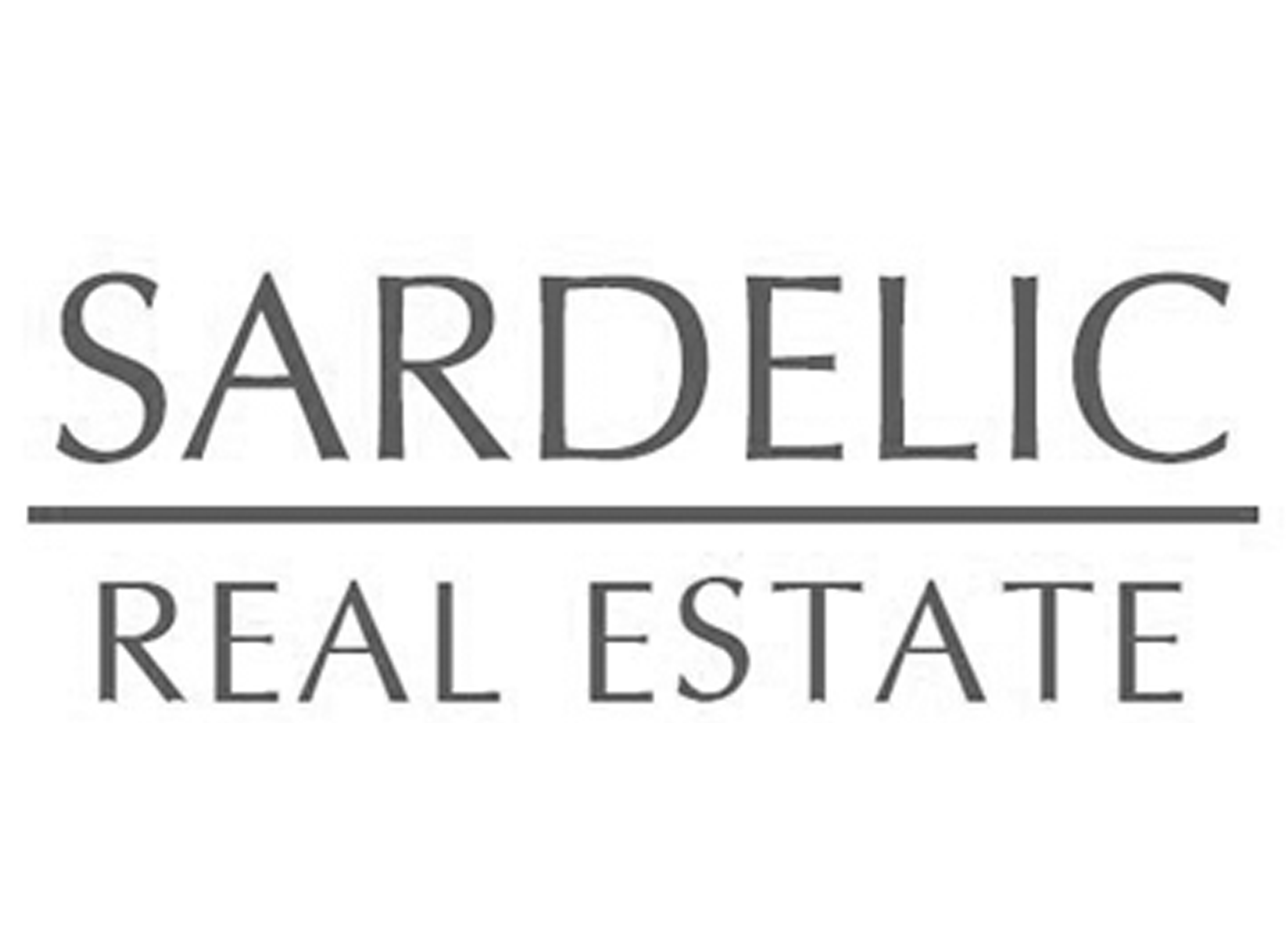 Sardelic Real Estate