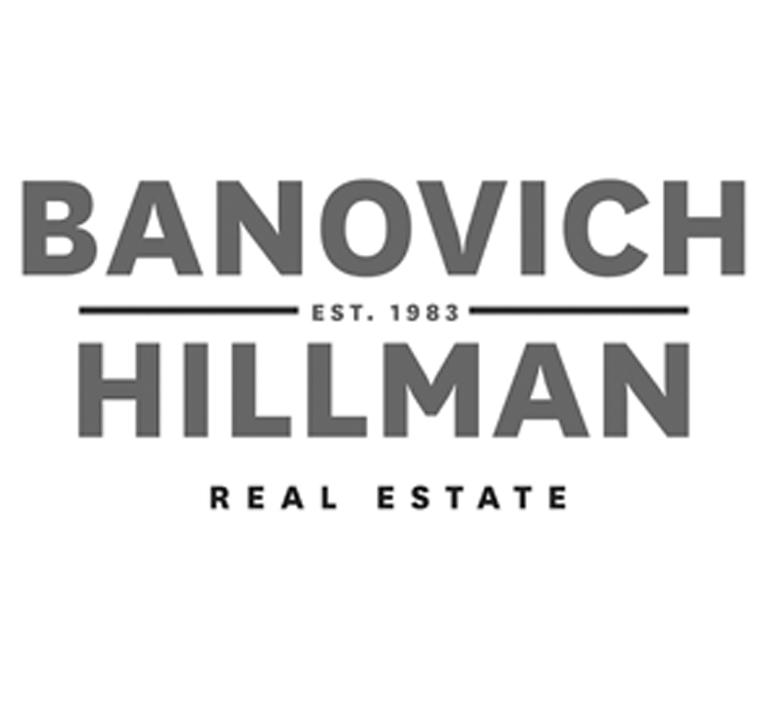 Banovich Hillman Real Estate