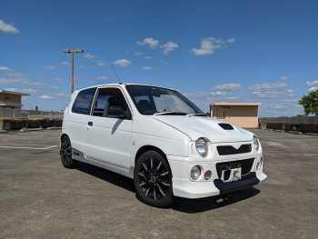 1995 Suzuki Alto Works RS/Z Sports Mind