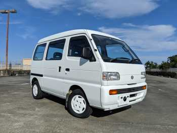 1993 Suzuki Every Joy Pop