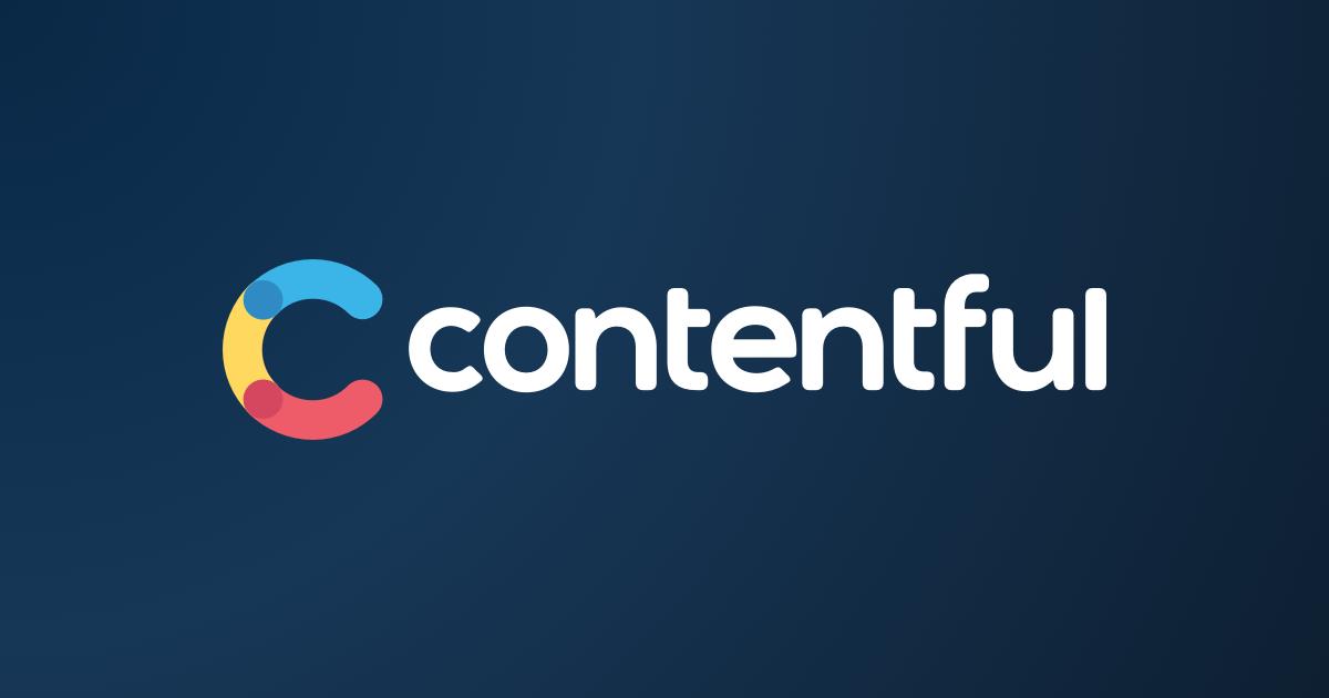 Contentful vs Wordpress