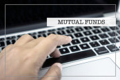 Mutual Funds on Keyboard