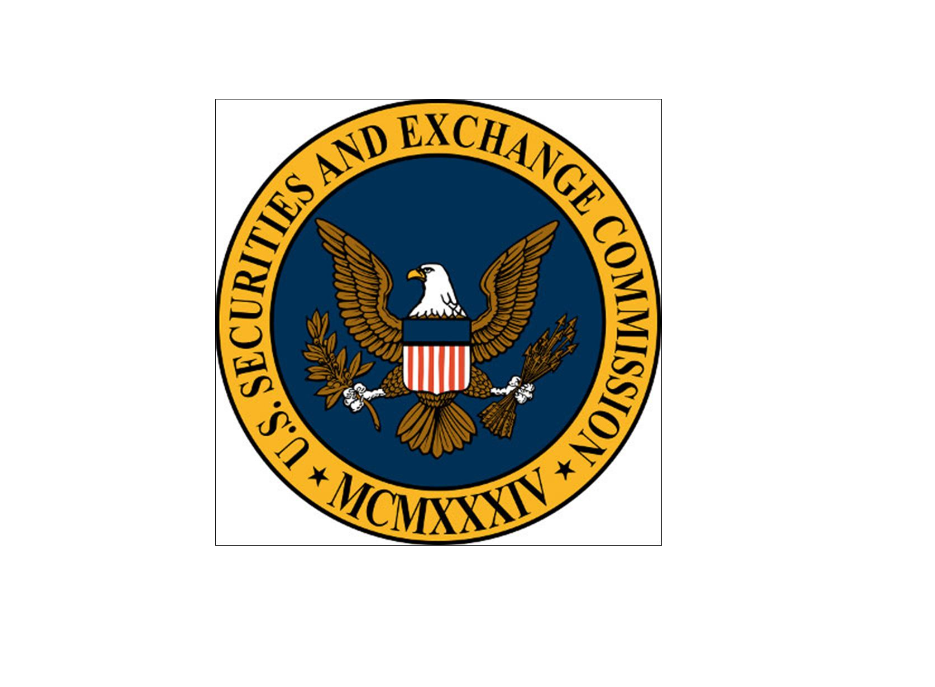 The Securities and Exchange Commission logo