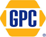 Genuine Parts company logo