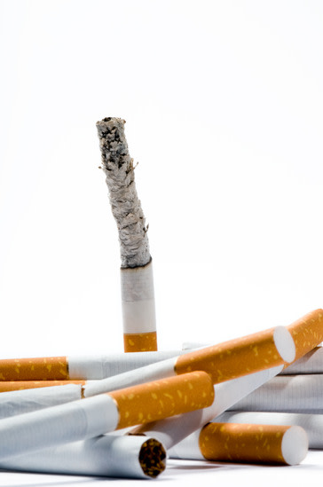 cigarette tobacco mutual funds