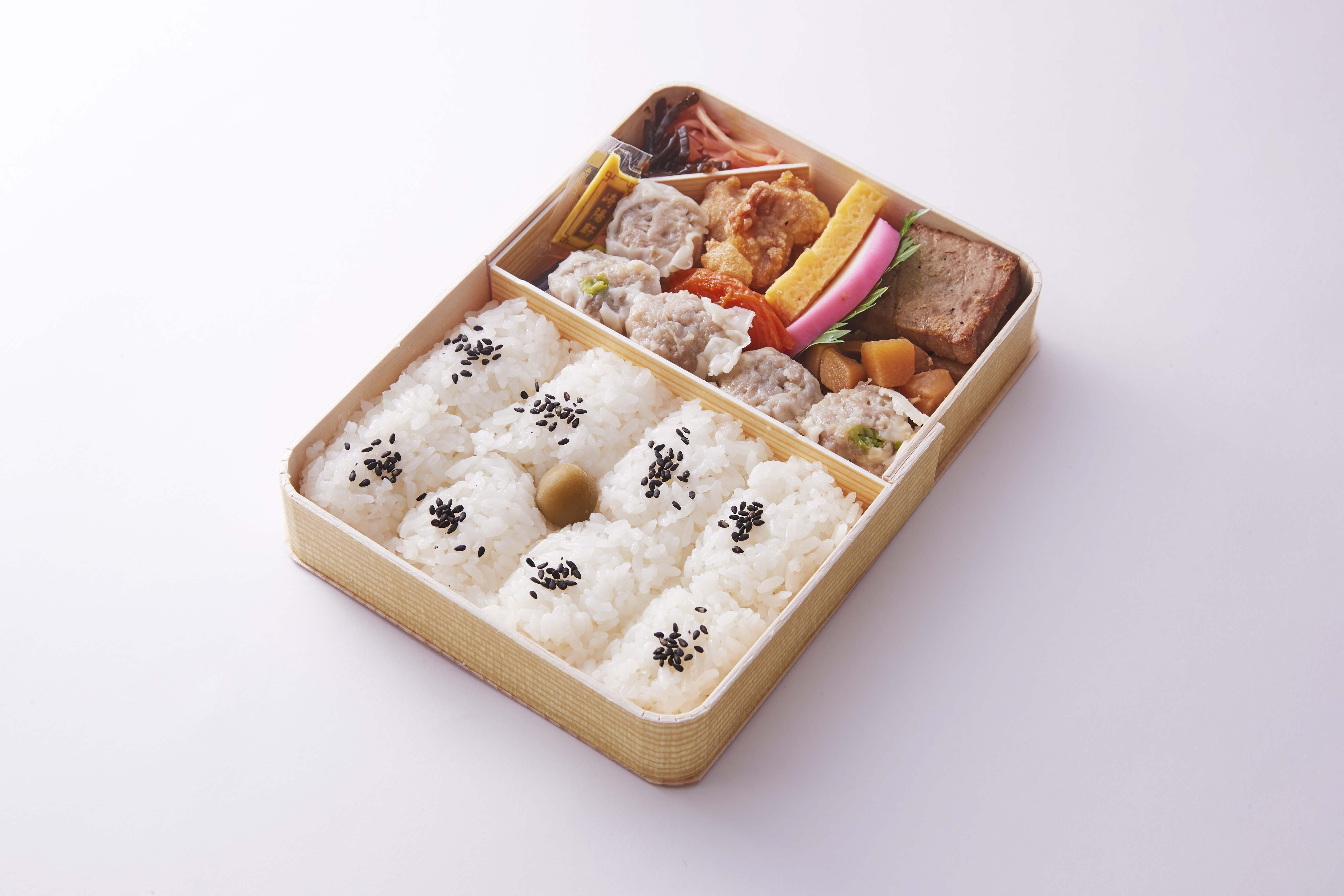 Foods & Shop - シウマイ弁当