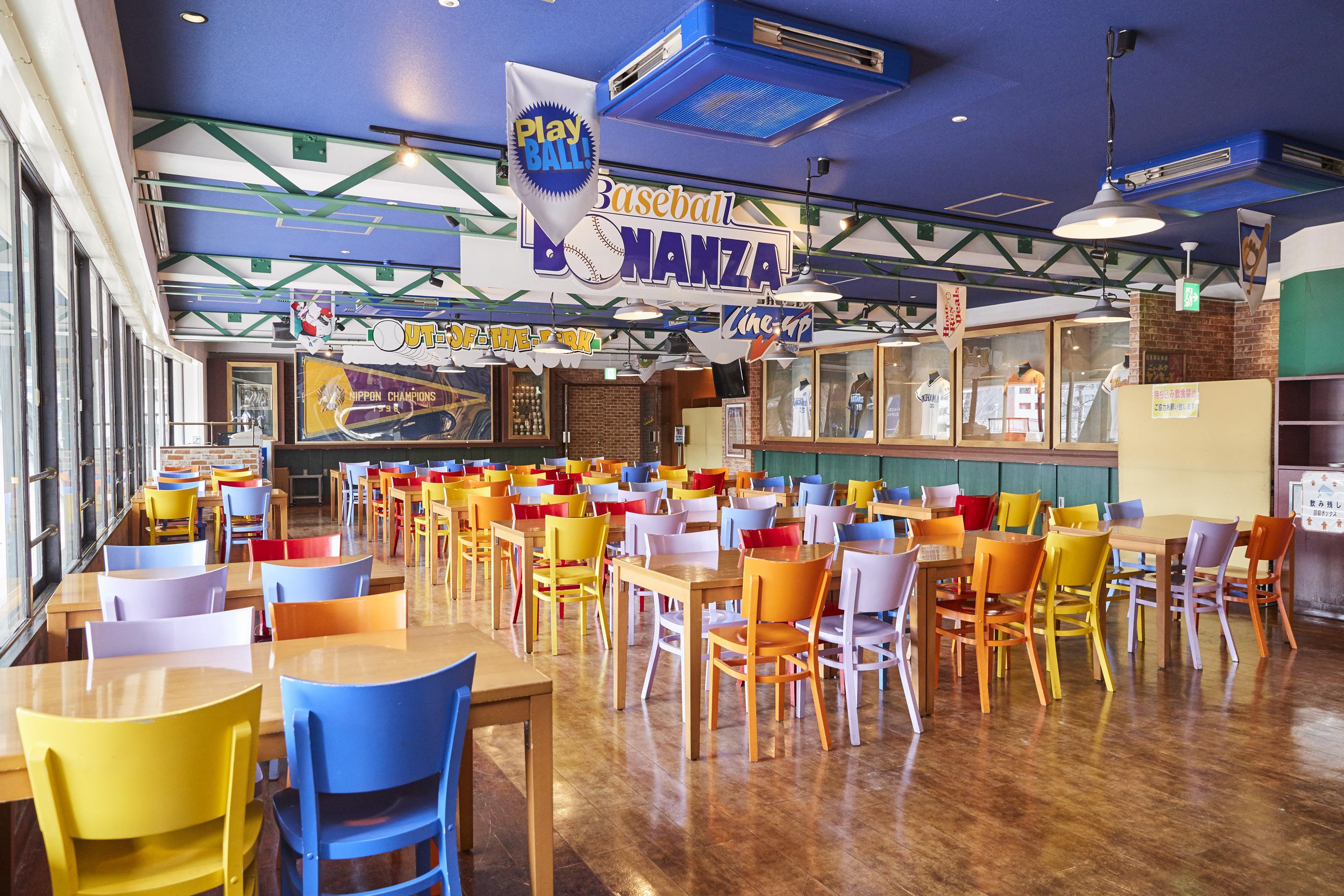 Foods & Shop - Detail - Café Victory Court