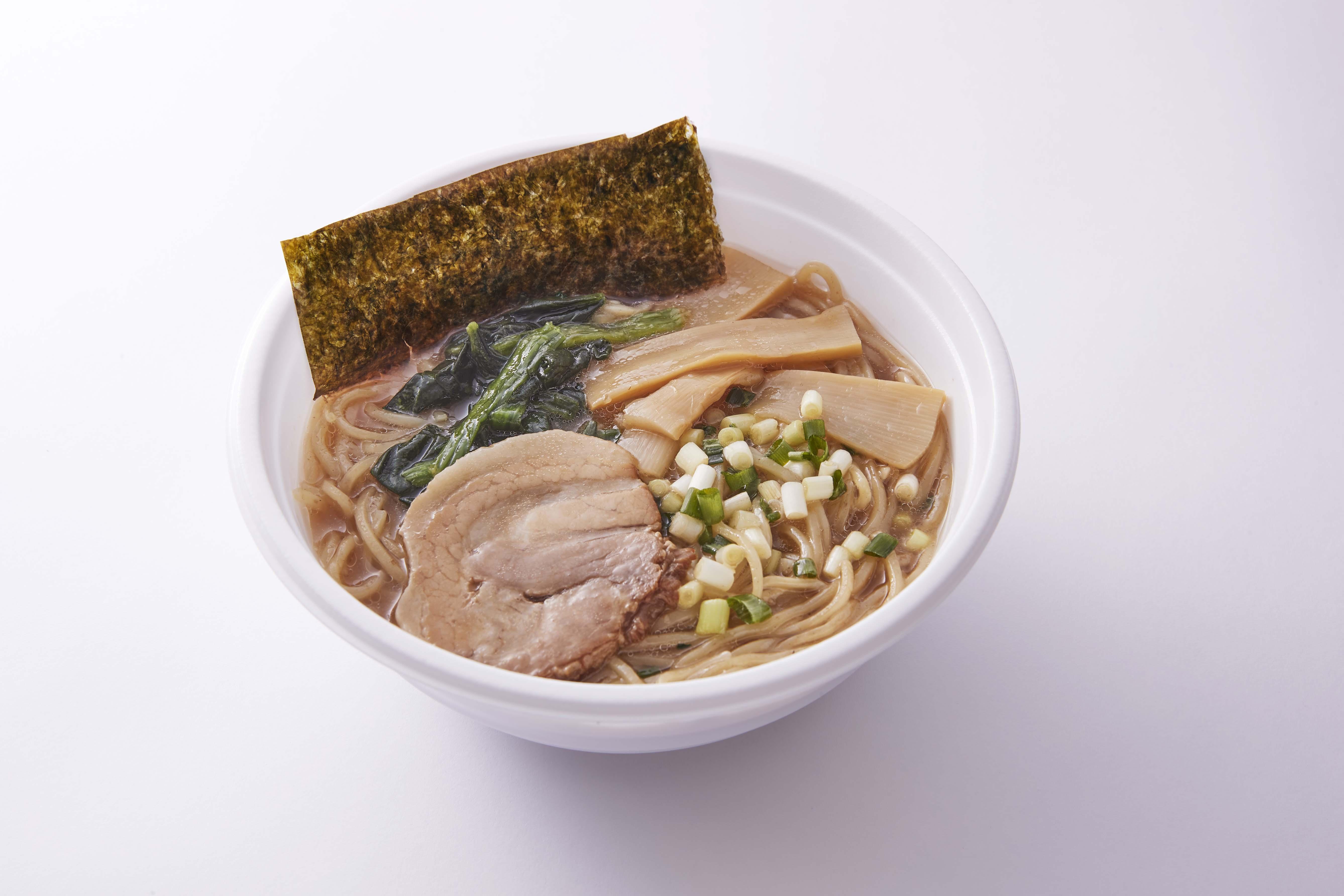 Foods & Shop - Item - 横濱家系豚骨醤油ラーメン