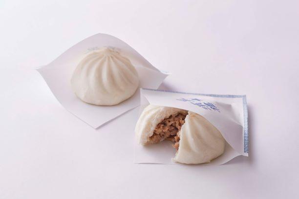 Foods & Shop - 肉まん 350円(税込)