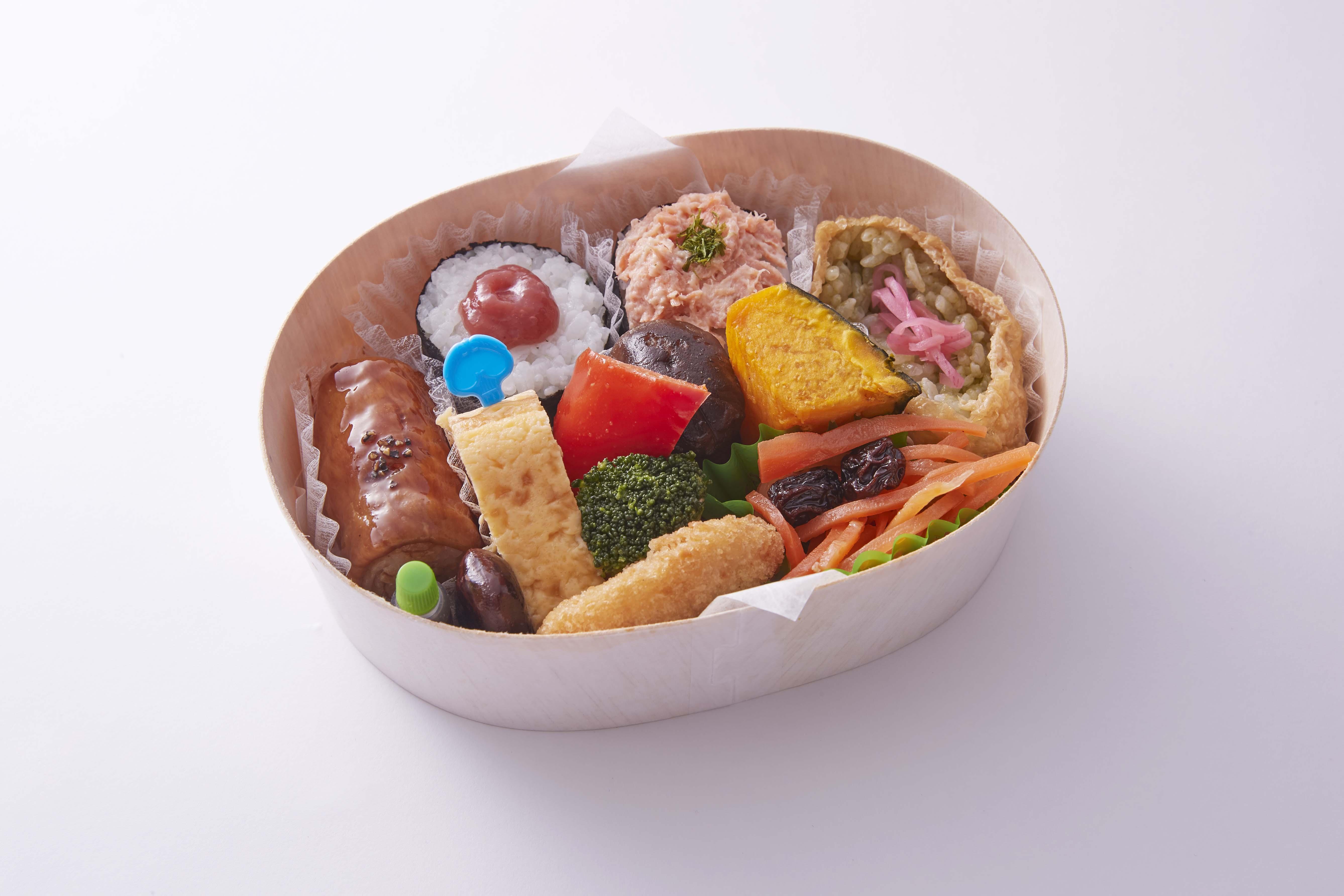 Foods & Shop - 女子力up Bento