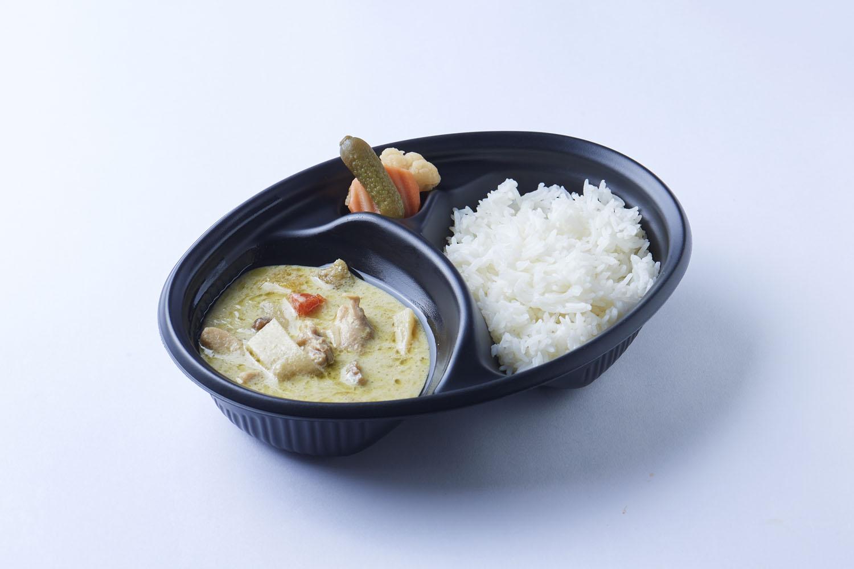 Foods & Shop - Item - 青星寮グリーンカレー