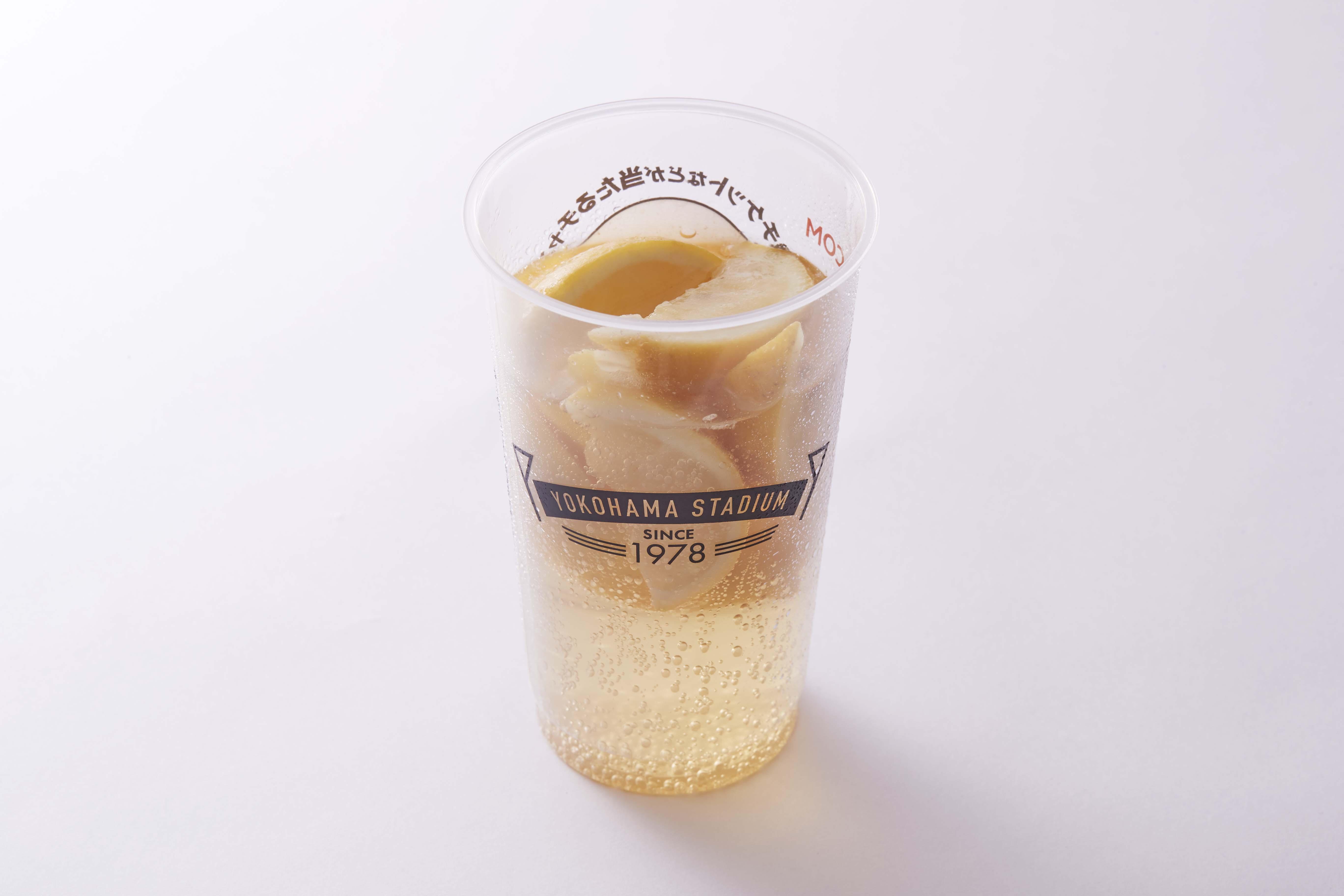 Foods & Shop - Item - 冷凍レモンハイボール