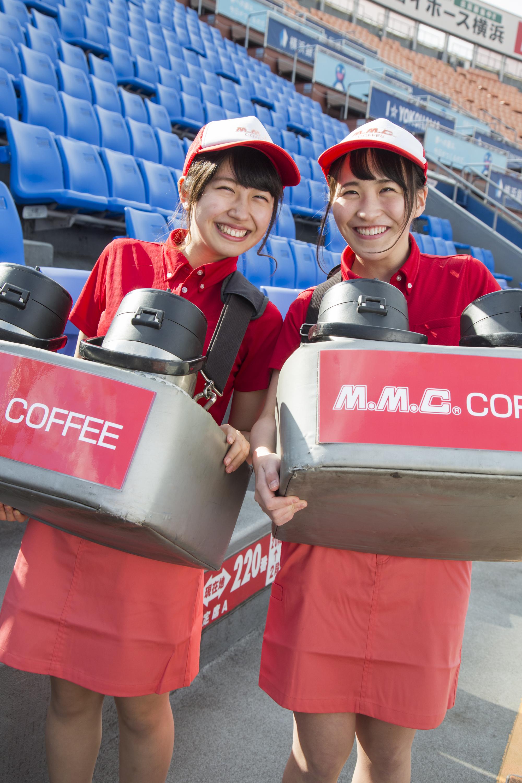 Foods- & Shop - Assistant - M.M.Cコーヒー