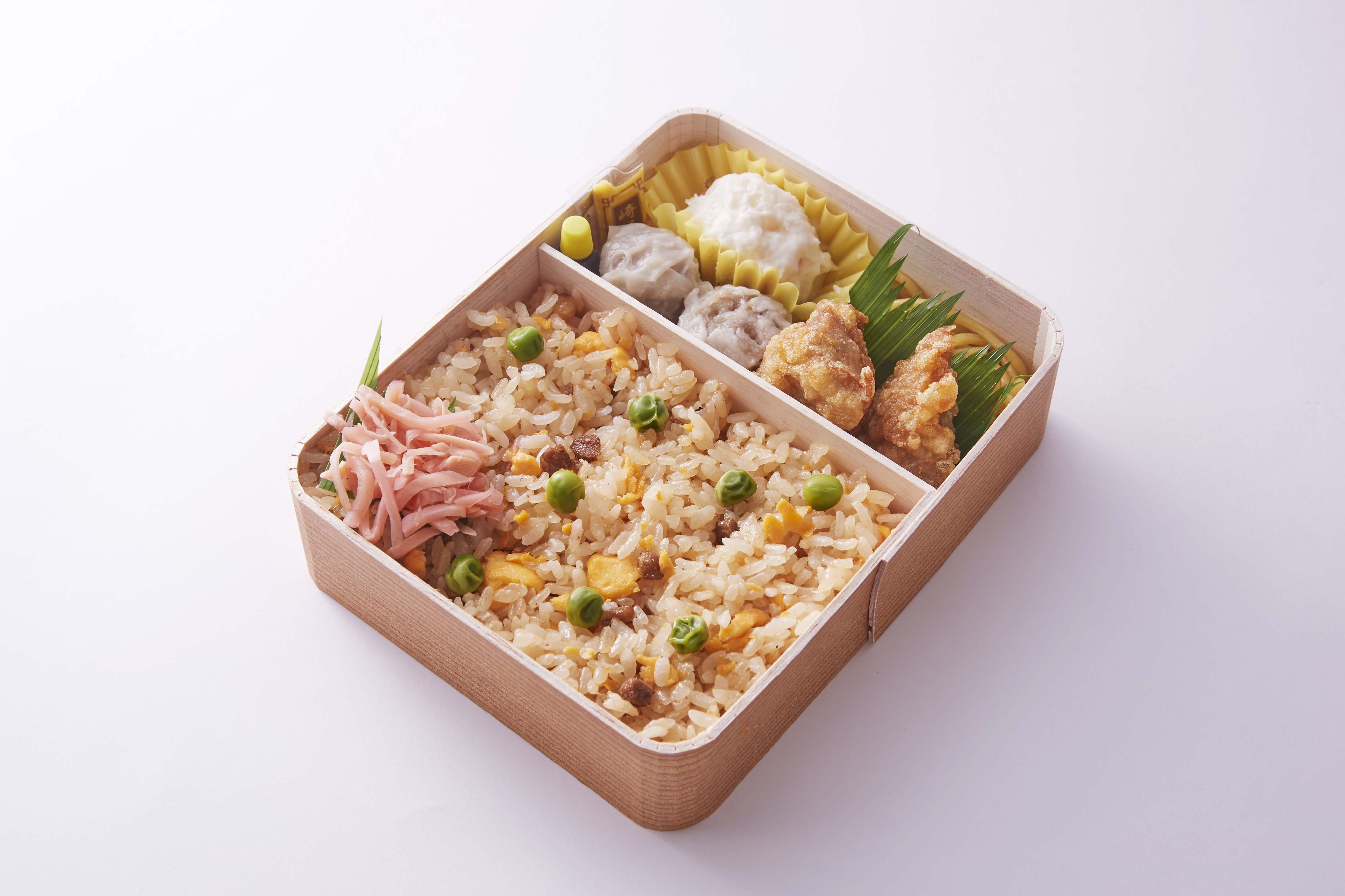 Foods & Shop - ハマの炒飯弁当