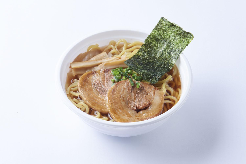 Foods & Shop - Item - 醤油チャーシュー麺