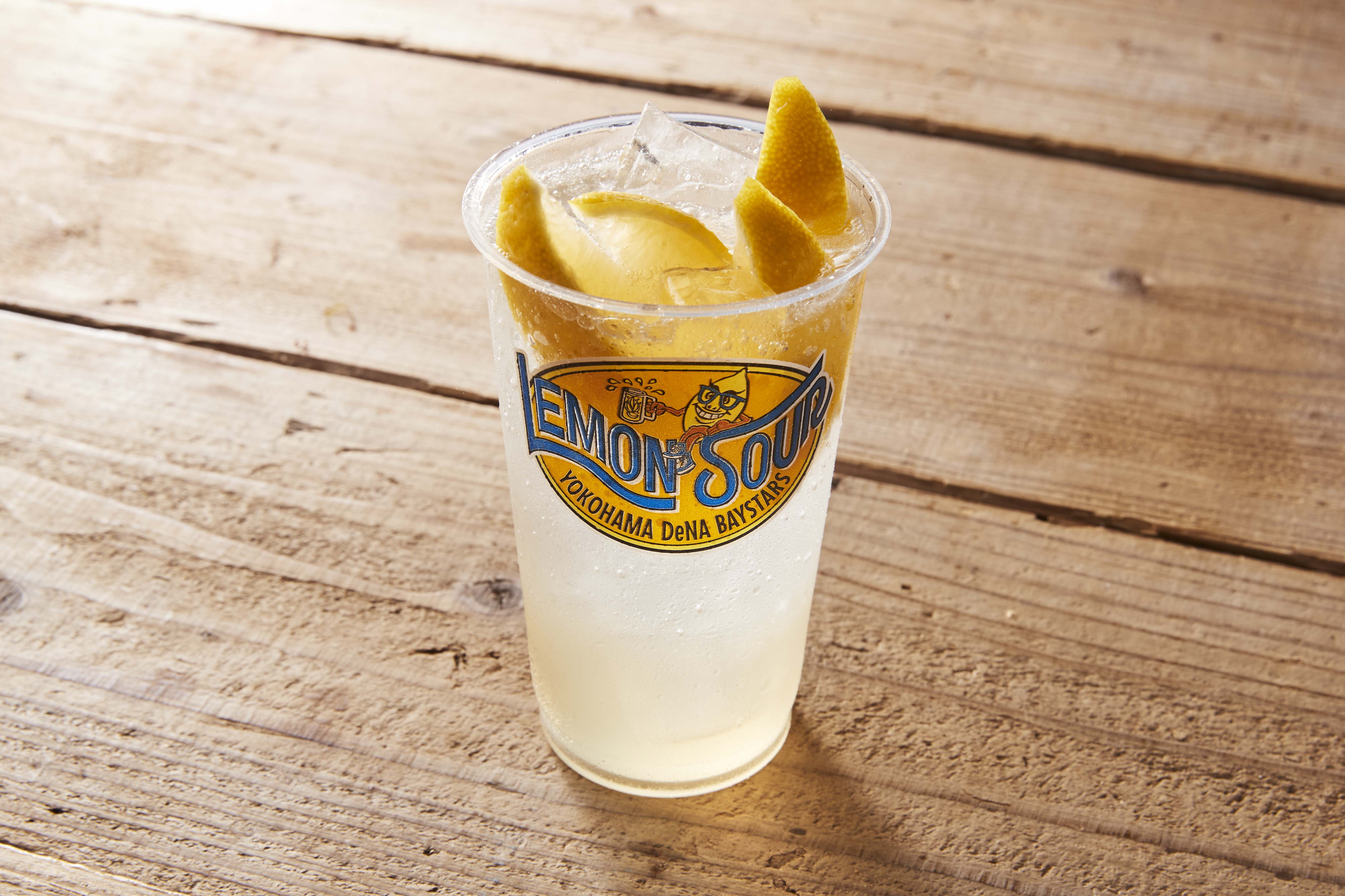 Foods & Shop - LEMON SOUR 750円(税込)