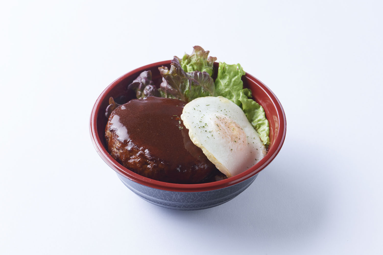 Foods & Shop - Item - ロコモコ丼