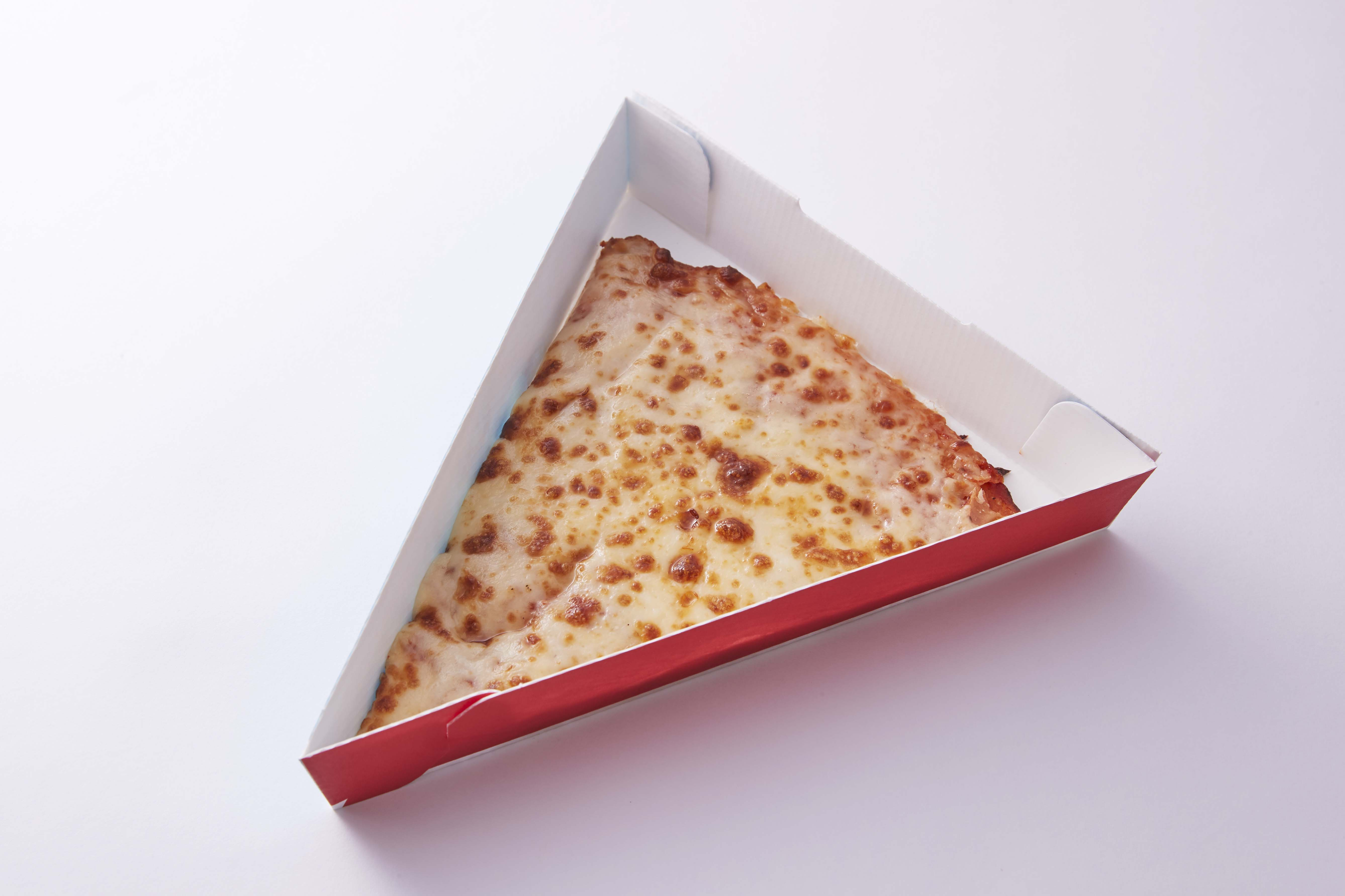 Foods & Shop - Item - 倍盛り!チーズピザ