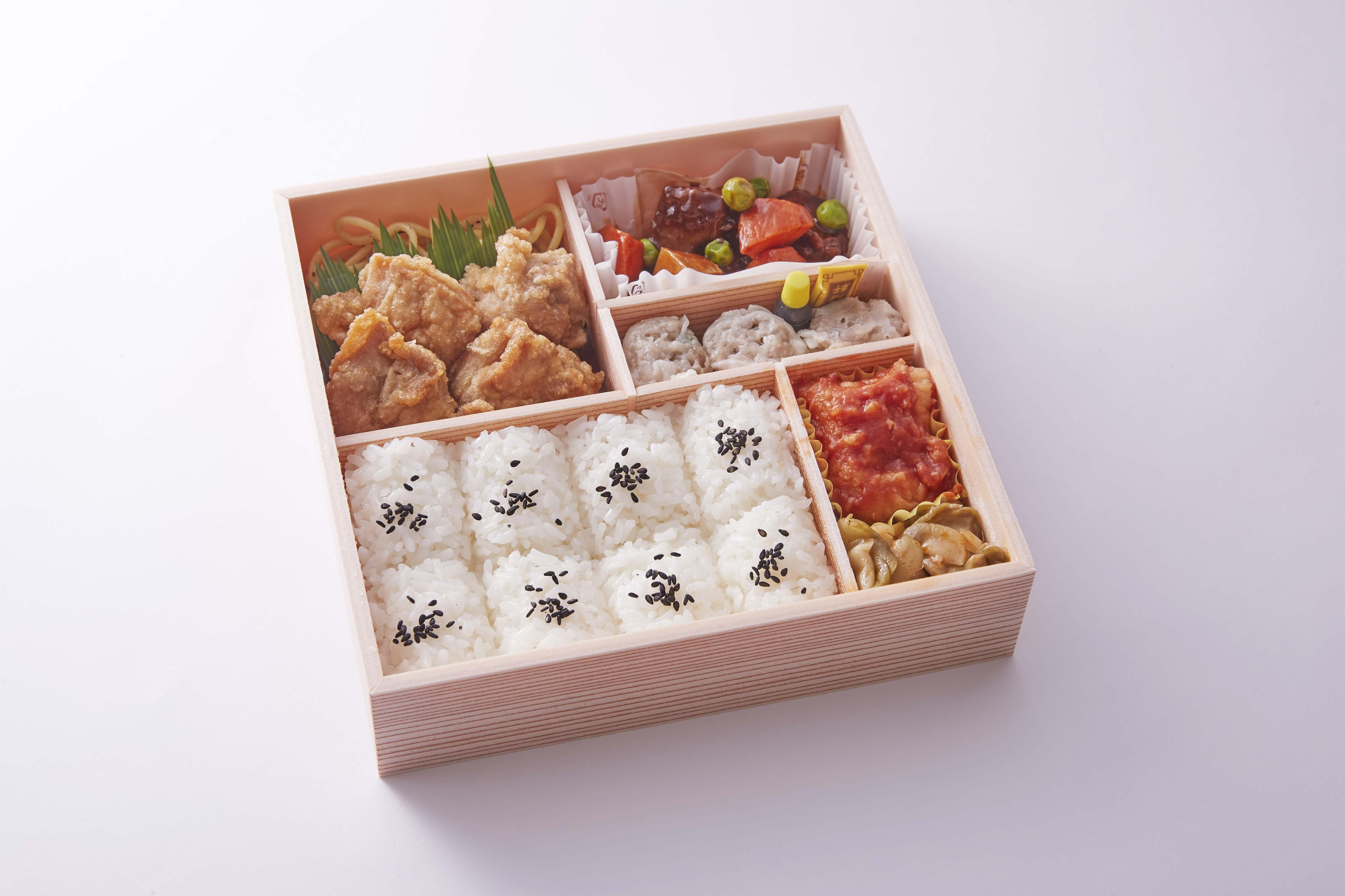 Foods & Shop - 崎陽軒 中華銘菜弁当