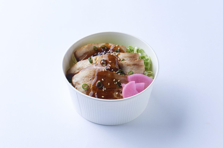 Foods & Shop - Item - 厚切りチャーシュー丼