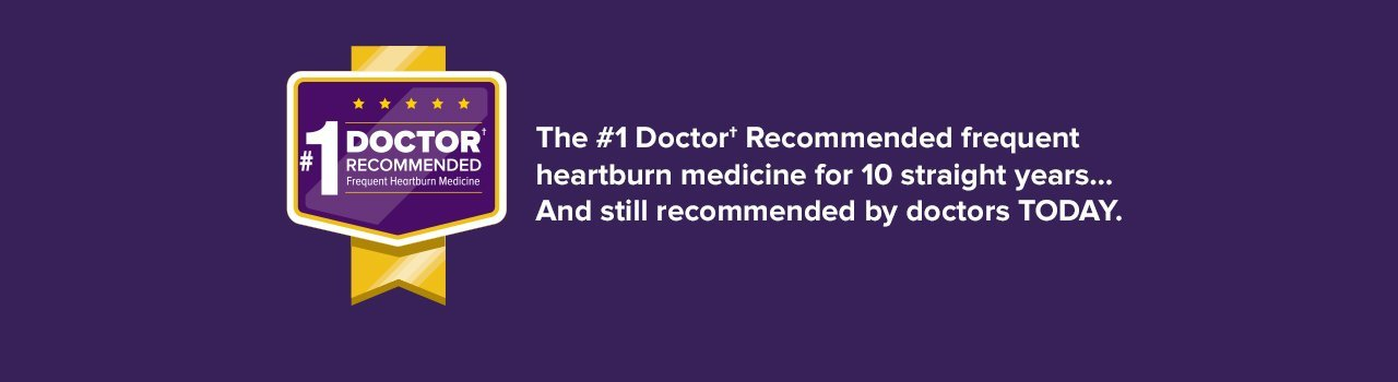 No. 1 Doctor recommended