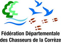image partenaire Fédération départementale des chasseurs de la correze