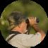 photo profil chasseur