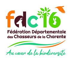 image partenaire Fédération départementale des chasseurs de la charente