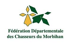 image partenaire Fédération départementale des chasseurs du morbihan