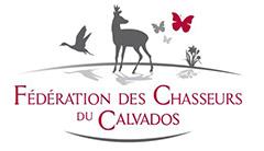 image partenaire Fédération des chasseurs du calvados