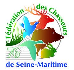 image partenaire Fédération des chasseurs de seine-Maritime