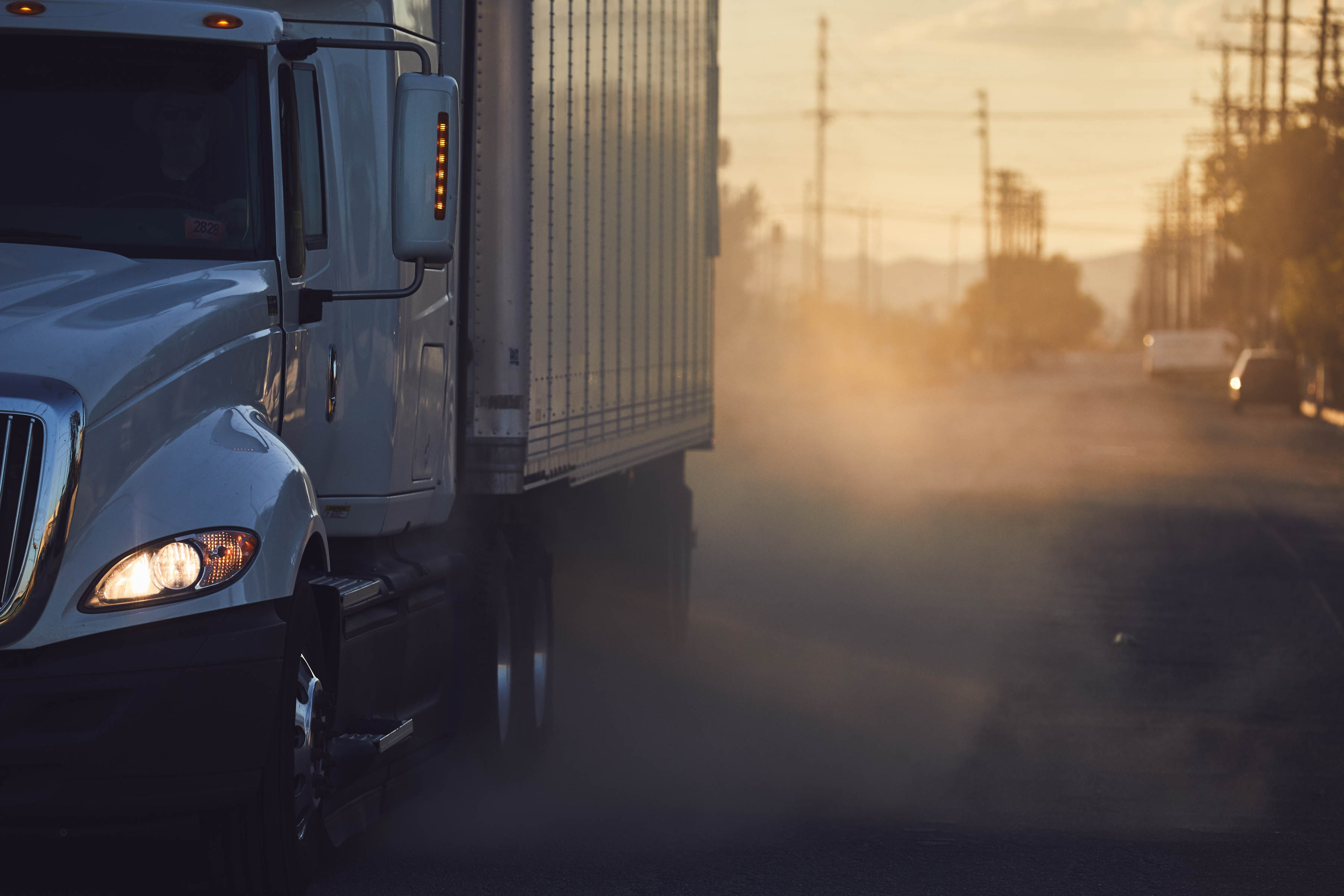 How 1 owner-operator finds the right loads with Uber Freight