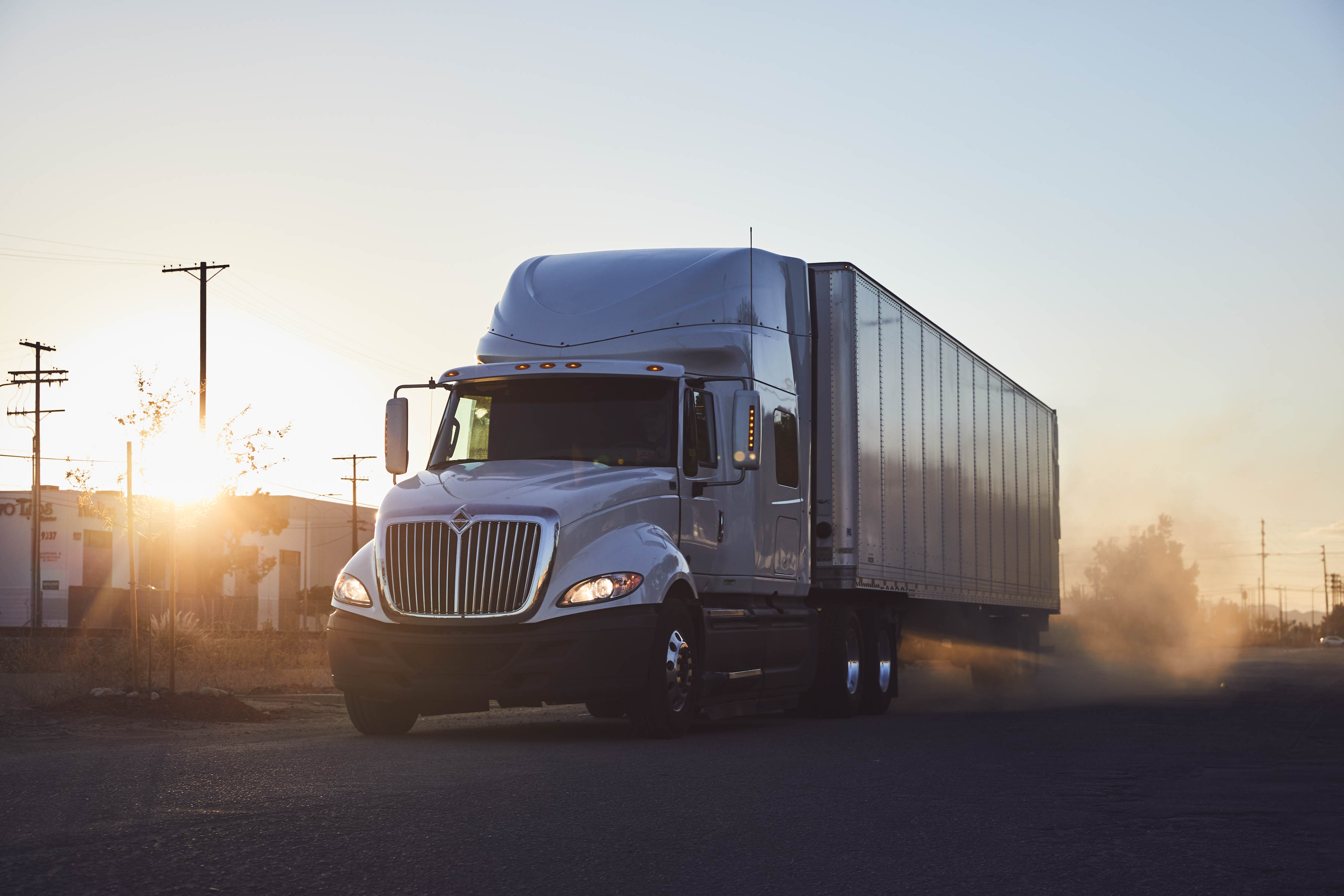 How on-demand freight is poised to transform logistics