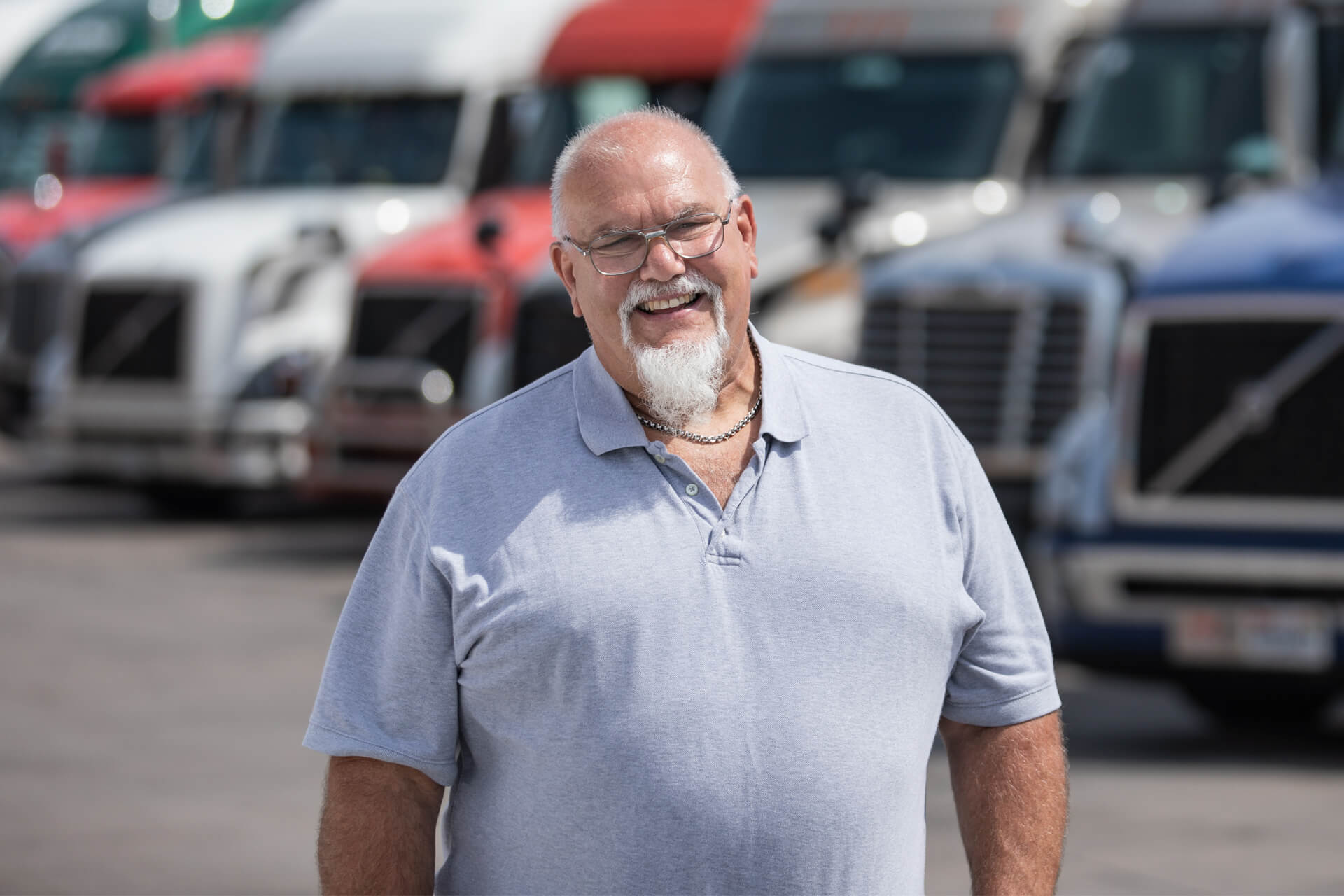 The Weigh-In: Fleet Owner Phil DeKnight on Managing