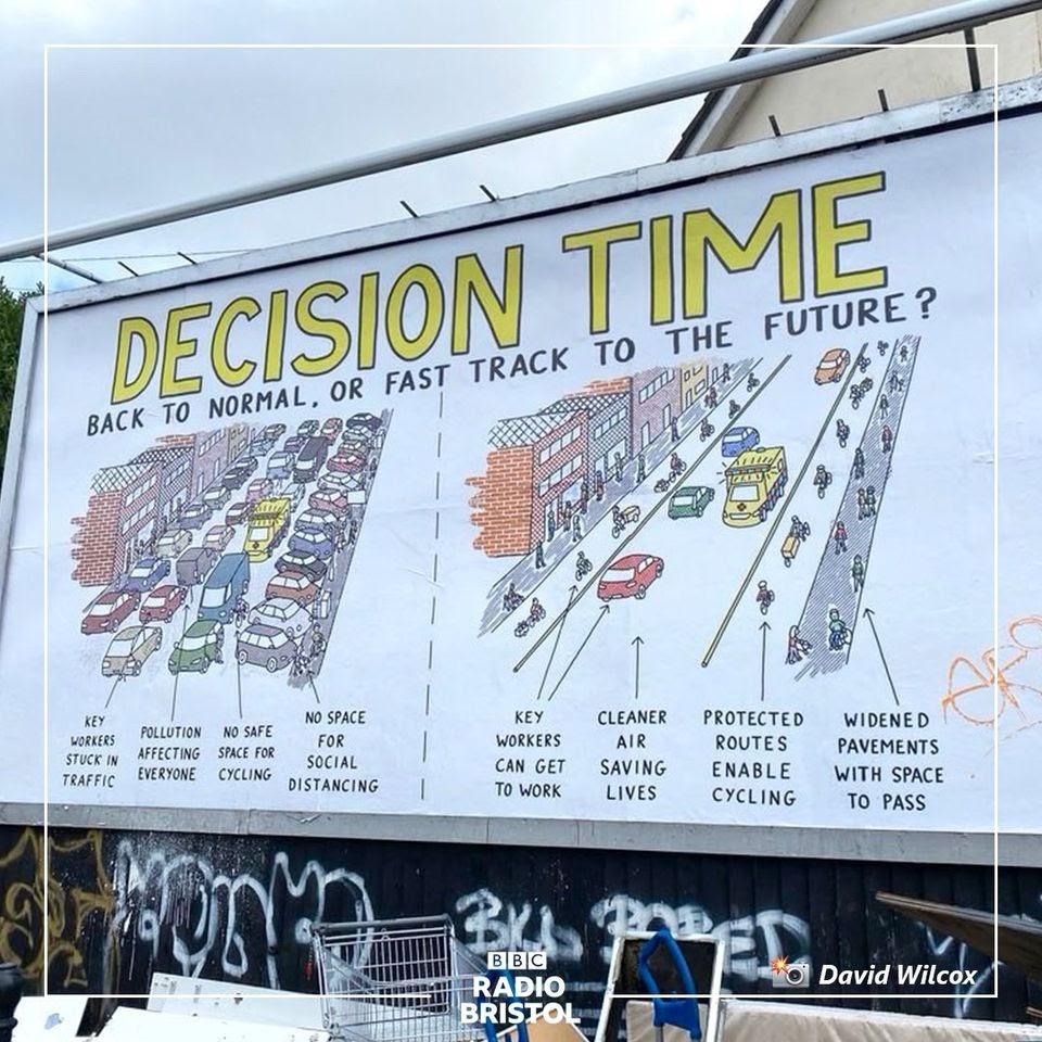 billboard Decision Time