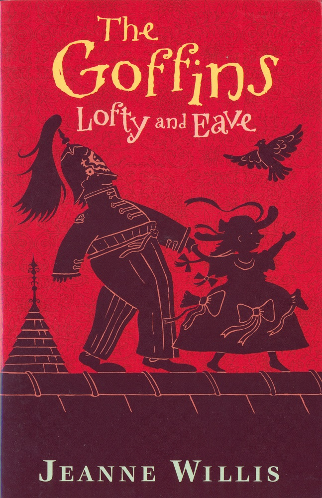 The Goffins Lofty and Eave Cover