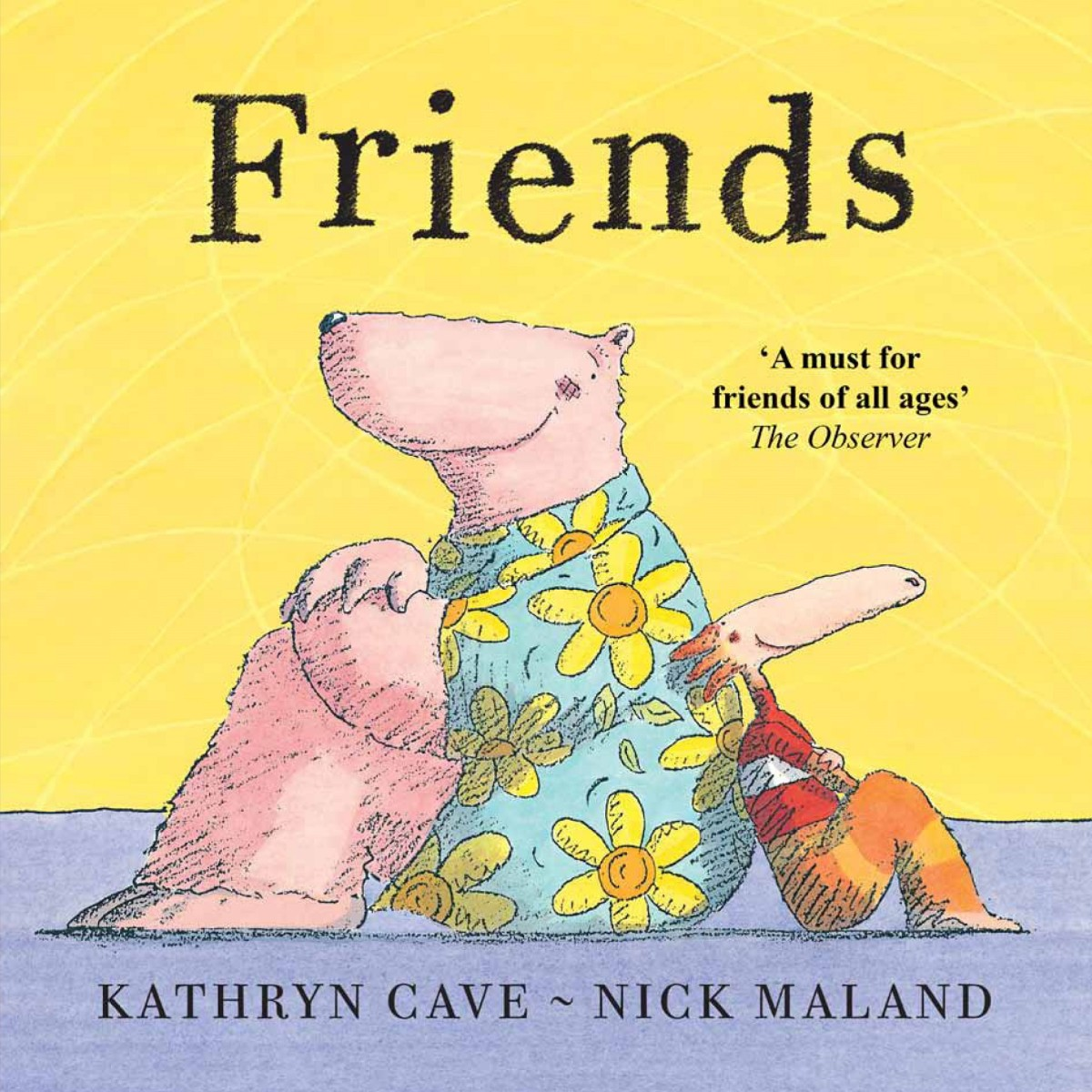 Friends Cover copy