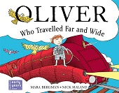 Oliver Who Travelled Far And Wide