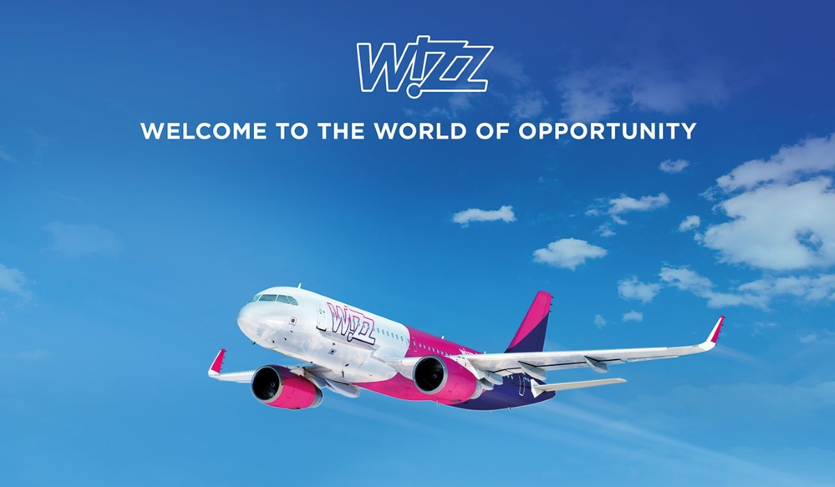 W!zz Welcome To The World Of Opportunity